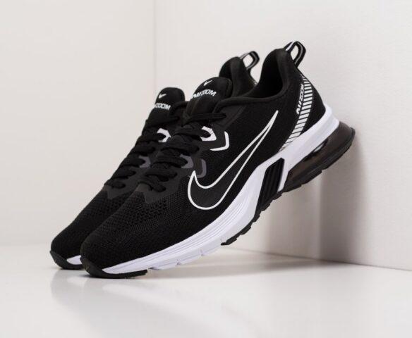 Nike Air Presto Llow Utility черные