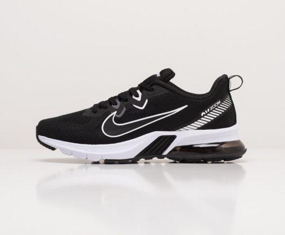 Nike Air Presto Llow Utility черные. Вид 2