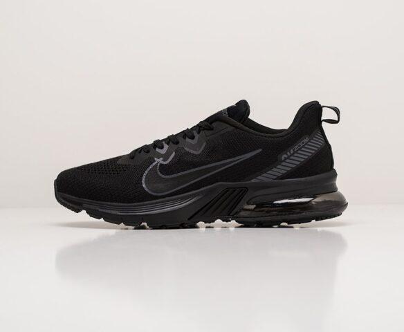 Nike Air Presto Llow Utility black. Вид 2