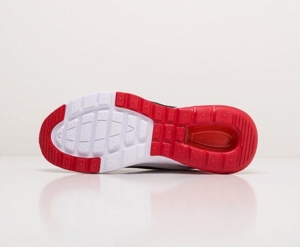 Nike Air Presto Llow Utility белые. Вид 4