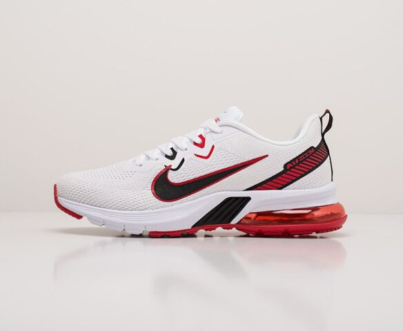 Nike Air Presto Llow Utility белые. Вид 6