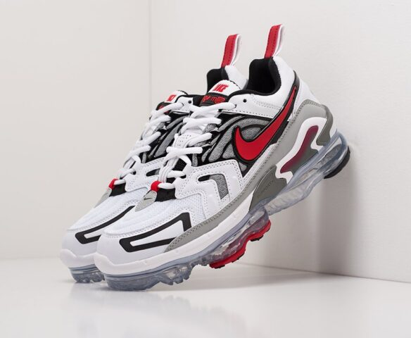 Nike Air Vapormax Evo white. Вид 1