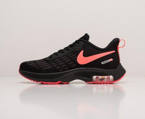 Nike Air Zoom Structure 38X black. Вид 2