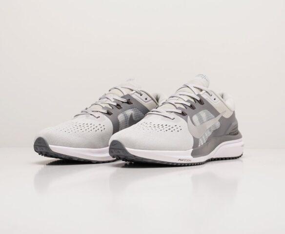 Nike Air Zoom Vomero 15 серые. Вид 2