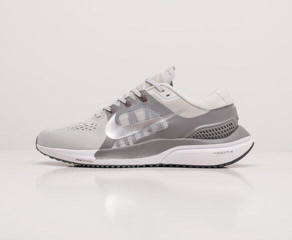 Nike Air Zoom Vomero 15 серые. Вид 6