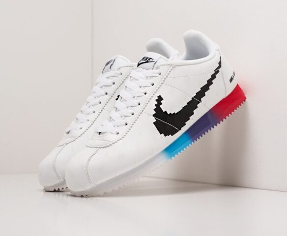 Nike Classic Cortez white