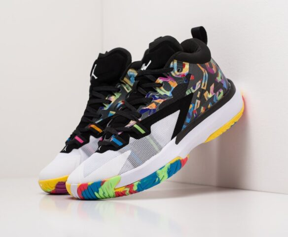 Nike Jordan Zion 1. Вид 1