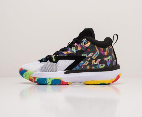 Nike Jordan Zion 1. Вид 2