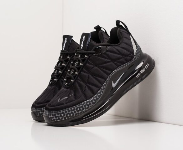 Nike MX-720-818 черные. Вид 1