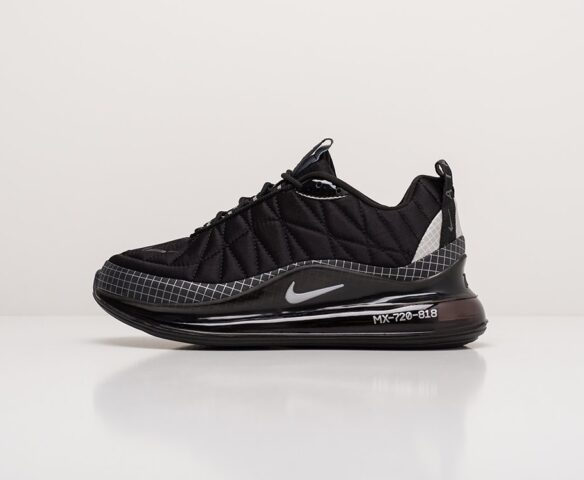 Nike MX-720-818 черные. Вид 2
