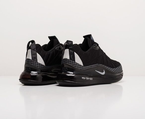 Nike MX-720-818 черные. Вид 4