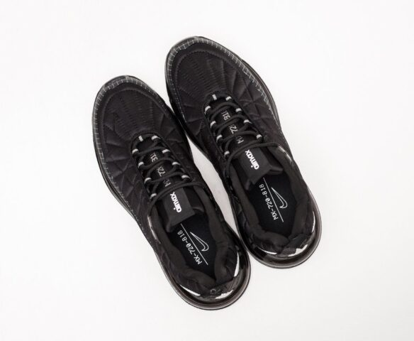 Nike MX-720-818 черные. Вид 6