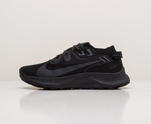Nike Pegasus Trail 2 черные. Вид 2