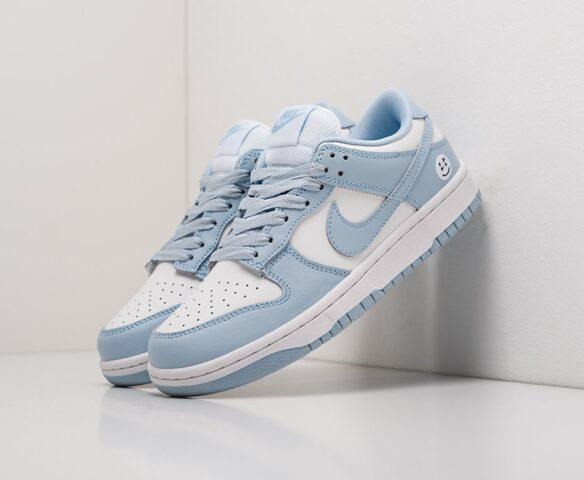 Nike SB Dunk Low blue